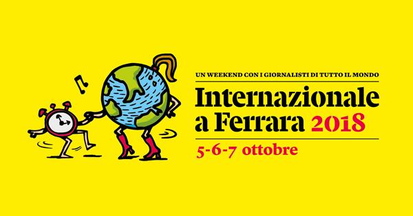 5-7 Ottobre 2018 Internazionale a Ferrara